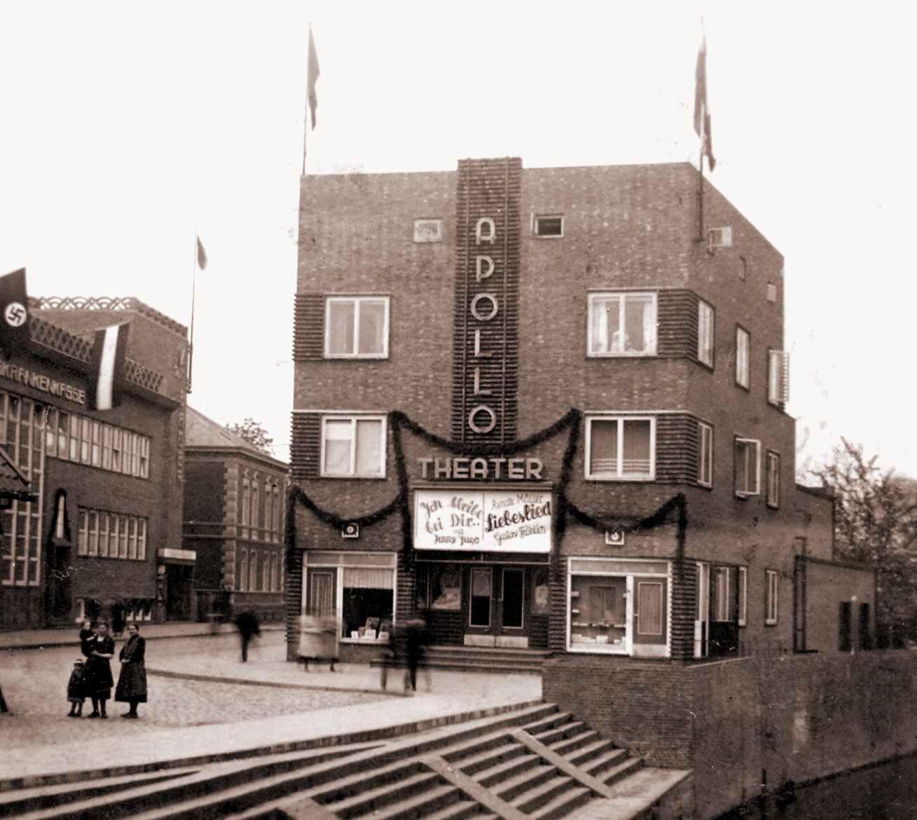 Emden Kino
